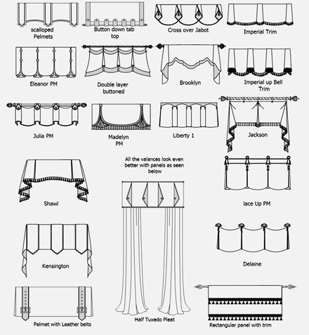 Curtains And Valence Patterns furthermore Elegant Swag additionally Top Treatments furthermore 24 furthermore 355291858083778045. on pleated window valance