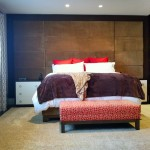 Modern Bedroom Interior Design - Yorba Linda, CA