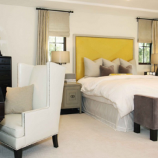 Yellow-and-White-Bedroom-Design-Window-Treatments-e1446263742673