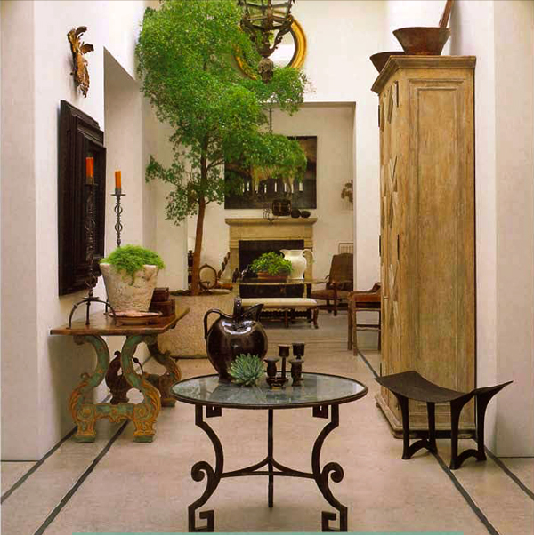 Tuscan Interior Design 2 600
