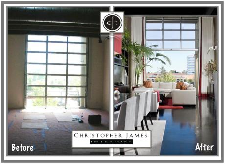 Orange County California Free Interior Home Design Consultation