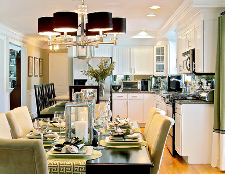 Hamptons Kitchen Design. Hamptons Style Kitchen