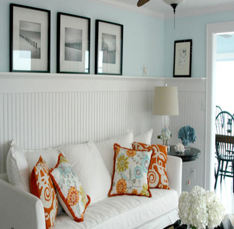 Coastal Interiors Orange County