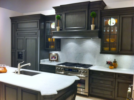Orange County Kitchen Designers
