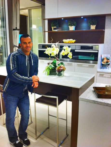Pirch Showroom