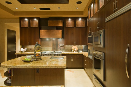 Kitchen Designer in Orange County