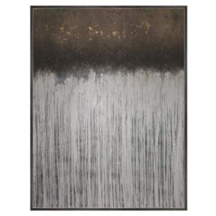 Allegro Drops Abstract Art