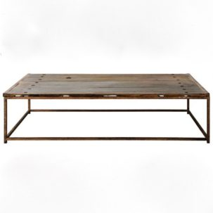 Anton Coffee Table Brownstone Furniture