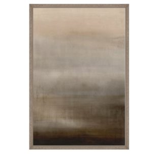 Atlantic Plains Abstract Art
