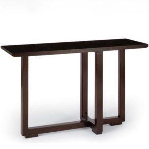 Bancroft Console Table Brownstone Furniture