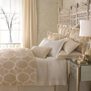 Riad Dune Bedding by Legacy Home