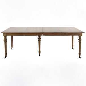 Belmont Dining Table Brownstone Furniture