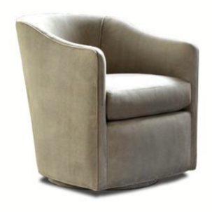 Cassandra Swivel Chair Nathan Anthony