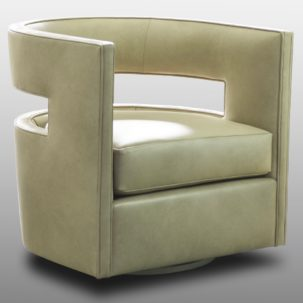 Chess Swivel Chair Nathan Anthony Furniture