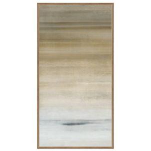 Desert Breath I Abstract Art