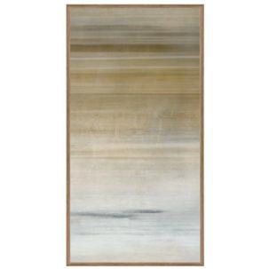 Desert Breath III Abstract Art