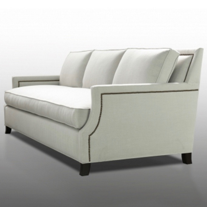 Elton Sofa Elton Sofa Nathan Anthony Side Detail ...