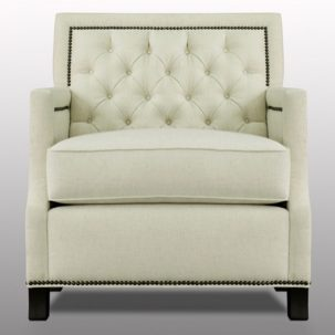 Genevieve Chair Nathan Anthony Furniture