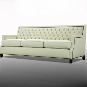 Genevieve Sofa Nathan Anthony Furniture