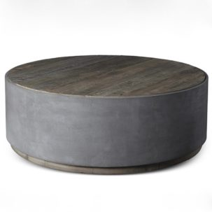 Griffin Coffee Table Brownstone Furniture