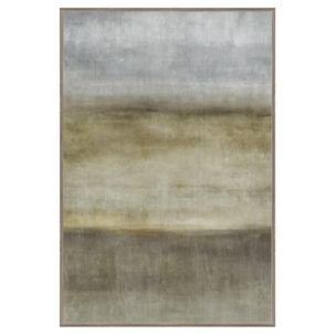 Horizontal Sands Abstract Art