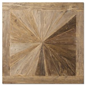 Hoyt Reclaimed Wood Wall Panel
