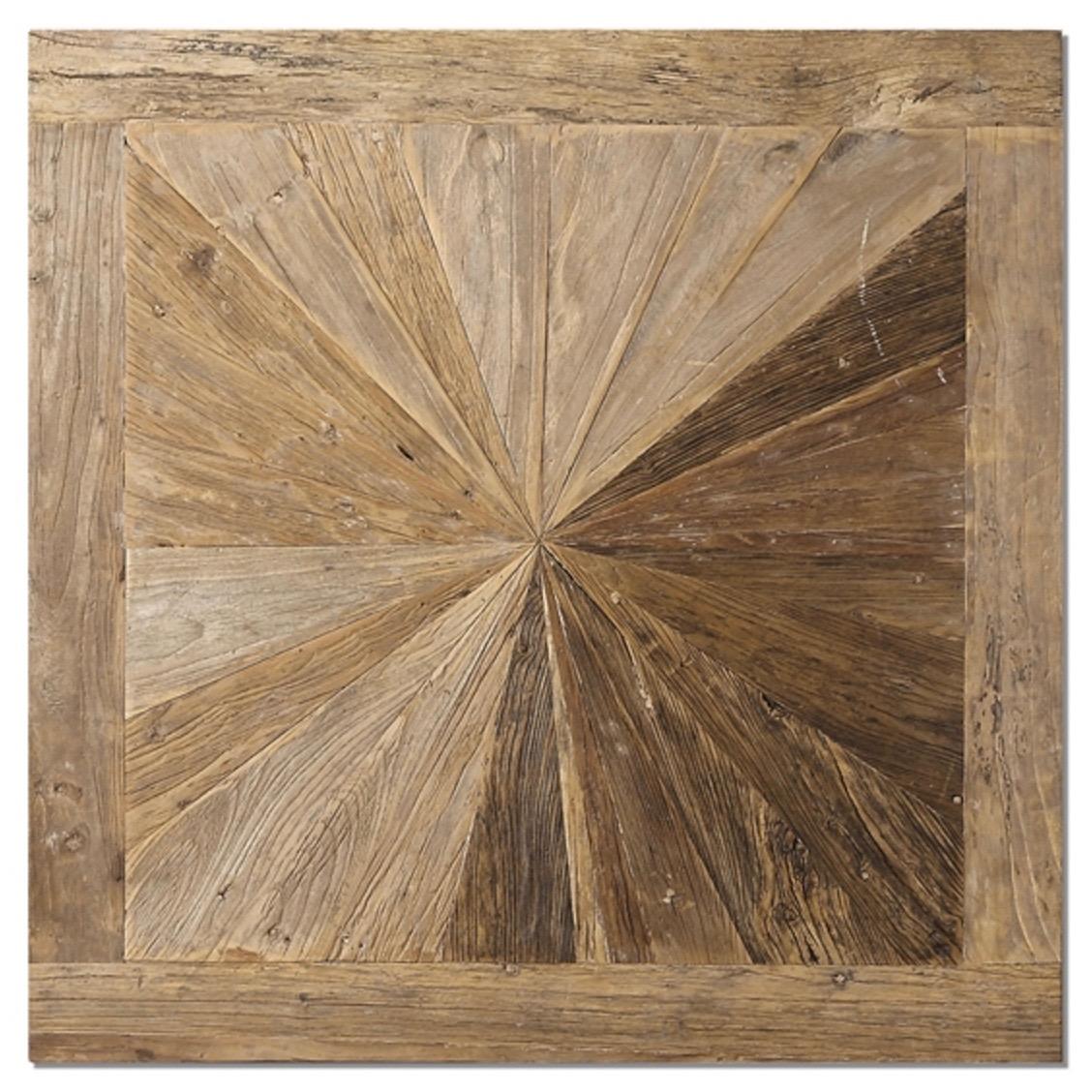Hoyt Reclaimed Wood Wall Panel 171 Newport Coast Interior Design