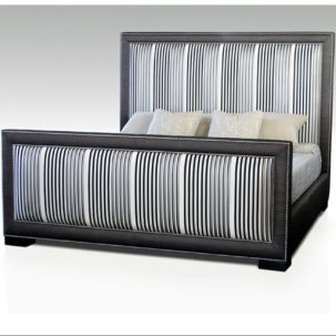 Hunter Bed Nathan Anthony Furniture