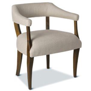 Ibiza Chair Sepia Brownstone