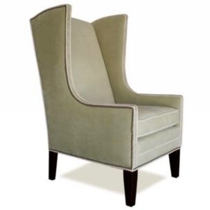 Kingston Chair Nathan Anthony Furniture