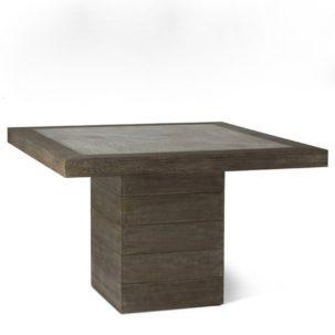 Laurel Dining Table Brownstone Furniture