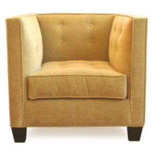 Lauren Chair Nathan Anthony Furniture
