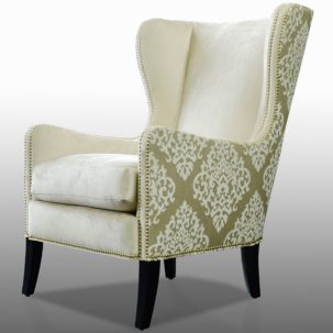 Michael Chair Nathan Anthony Furniture