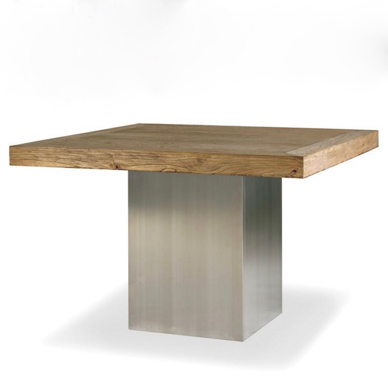 Monterey square and rectangular dining table newport - Square to rectangle dining table ...
