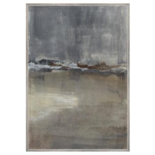 Moonlight Sail I Abstract Art