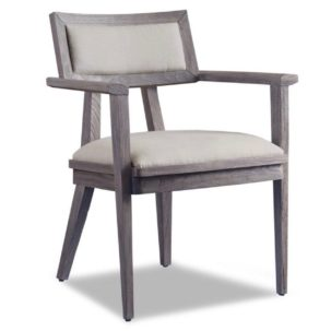 Palmer Arm Chair Browstone