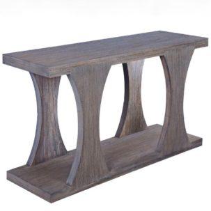 Palmer Console Table Brownstone Furniture