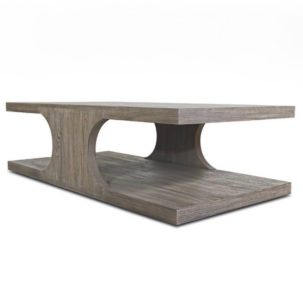 Palmer Rectangular Coffee Table Brownstone Furniture