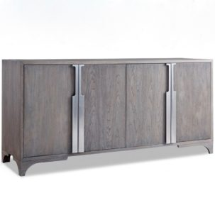 Palmer Server Brownstone Furniture