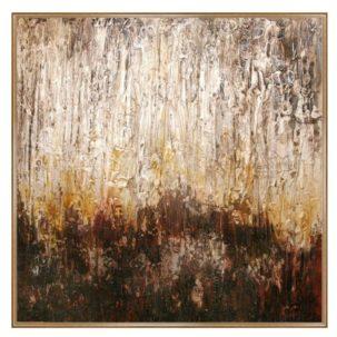 Pele Abstract Art