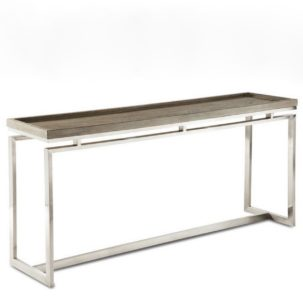 Pierce Console Table Brownstone Furniture