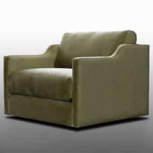 Quinn Chair Nathan Anthony Furniture