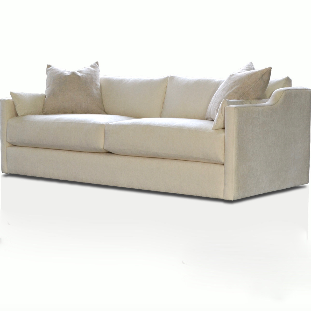 Quinn Sofa « Newport Coast Interior Design