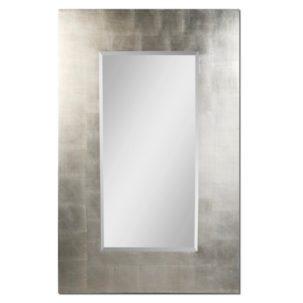 Rembrandt Silver Mirror Uttermost