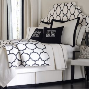 Riad Jet Bedding by Legacy Home
