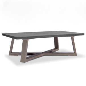 Saratoga Coffee Table Brownstone Furniture