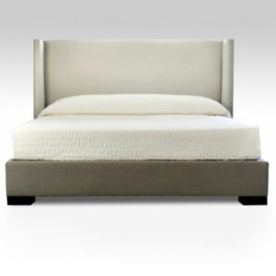 Shelter Bed Nathan Anthony Furniture