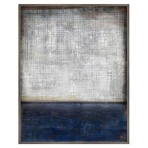 Subtle Distinction Abstract Art