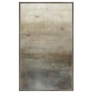 Subtle Haze Abstract Art