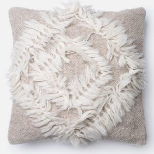 Tan Beige Pillow
